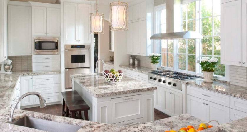 Most Efficient Small Kitchen Design American Hwy