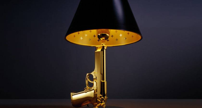 Most Iconic Bedside Lamps