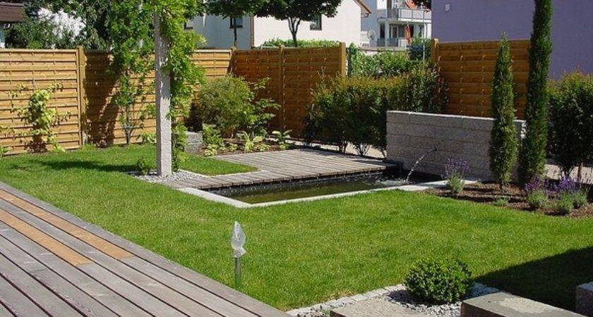 Most Important Elements Backyard Landscaping