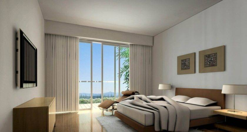 Most Simple Bedroom Design House