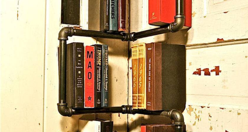 Most Unique Creative Bookshelves Stunninghub