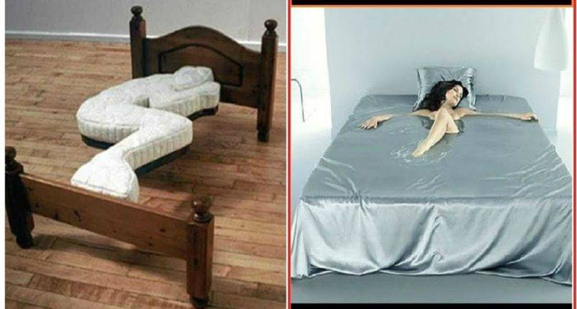 Most Unusual Beds Strange Bed Designs Love