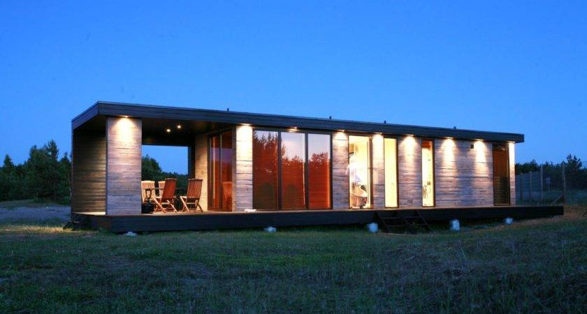 Movable House Detailed