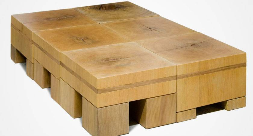 Multi Coffee Table Rotsen Furniture