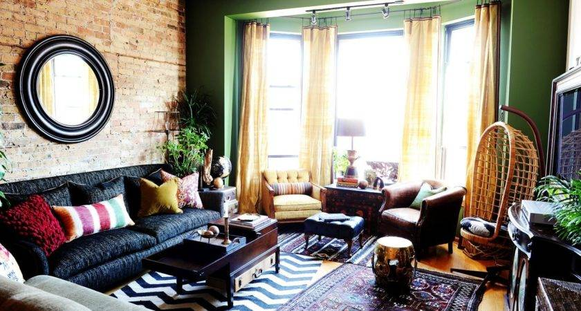 Must Haves Boho Chic Look Hgtv Decorating