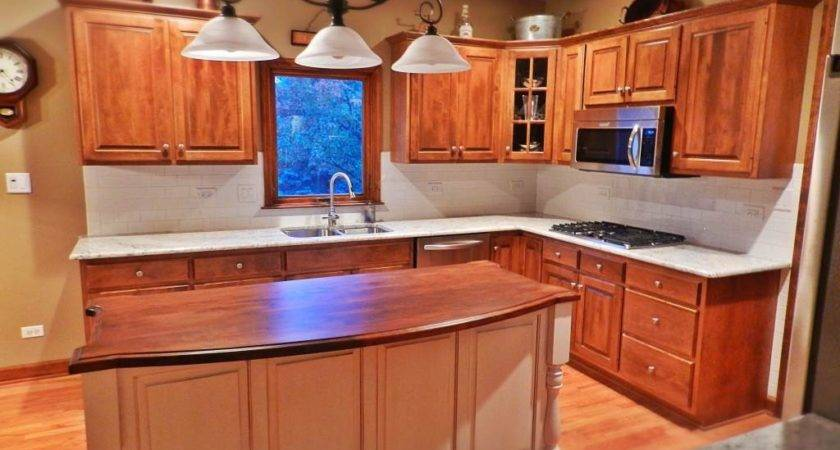 Naperville Home Remodeling Contractor Kitchens