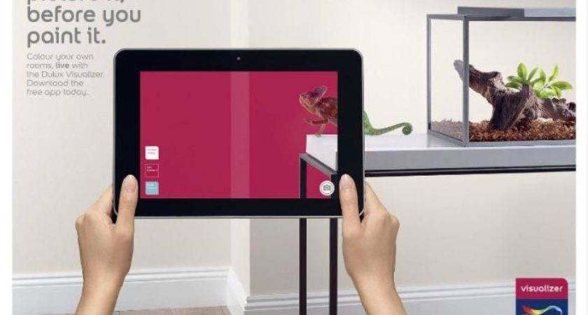 New App Lets Virtually Paint Your Room Live Bgr India