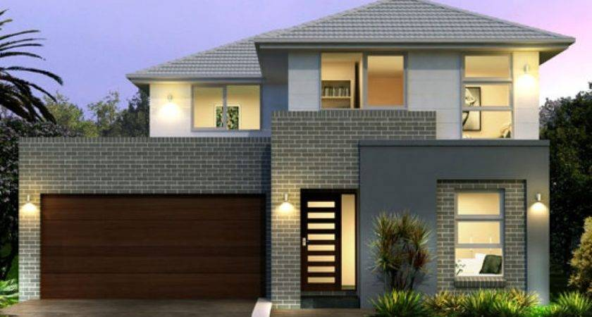 New Contemporary Home Designs Nifty Low Cost