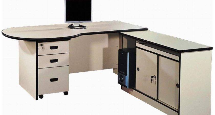 New Design Eco Friendly Wooden Office Puter Table Modular