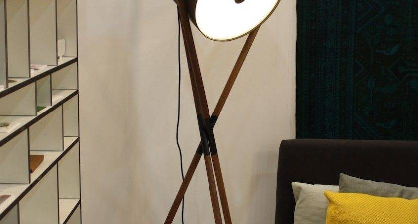 New Designs Make Table Lamps Floor More Desirable
