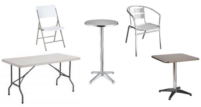 New Furniture Selection Now Available Hire