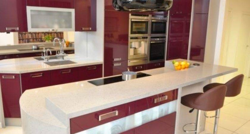 New Kitchen Trends Colors Lights Modern