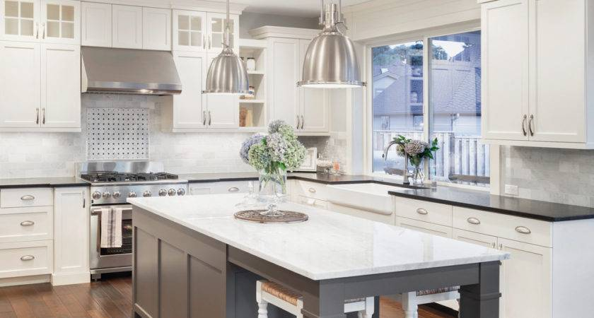 New Kitchen Trends Hottest Color Combinations Liven