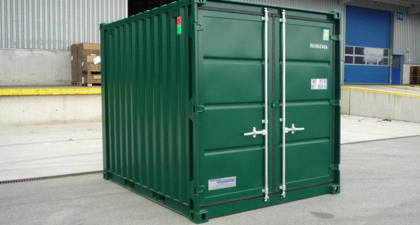 New Storage Container Sale Only Delivered