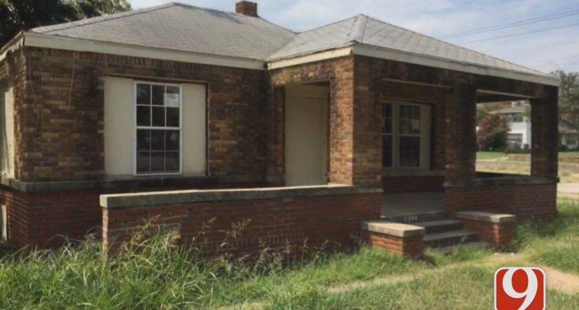 New Strategy Deal Abandoned Homes Okc Newson