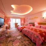 Nice Decors Blog Archive Hello Kitty Room Designs