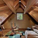 Nice Decors Blog Archive Wooden Attic Ceilings