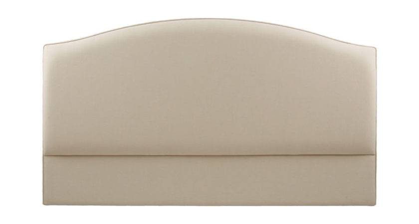 Nice Faux Leather Suede Headboard