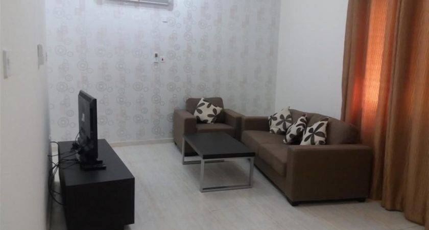 Nice Looking Furnished Bedroom Apartments Available