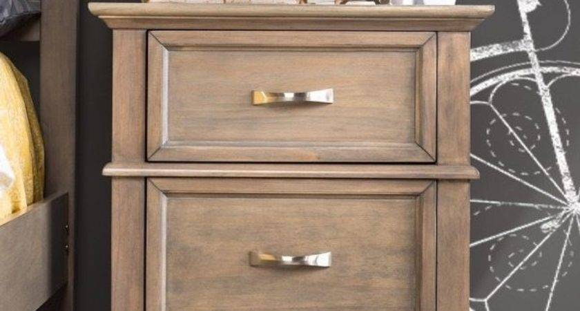 Nightstands Small Spaces Wee Westchester