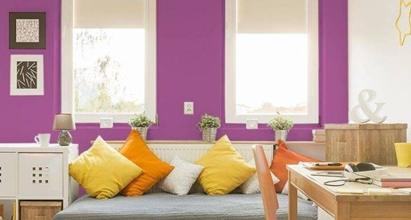 Nippon Paint Bedroom Colors Home Interior Designing