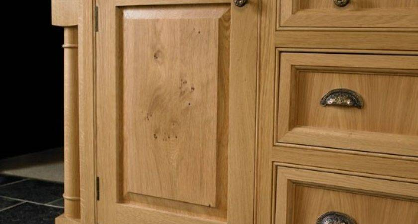Oak Kitchen Cabinets Step Inside Period Country