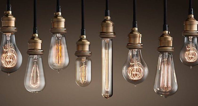 Objects Design Guide Light Bulbs Mad