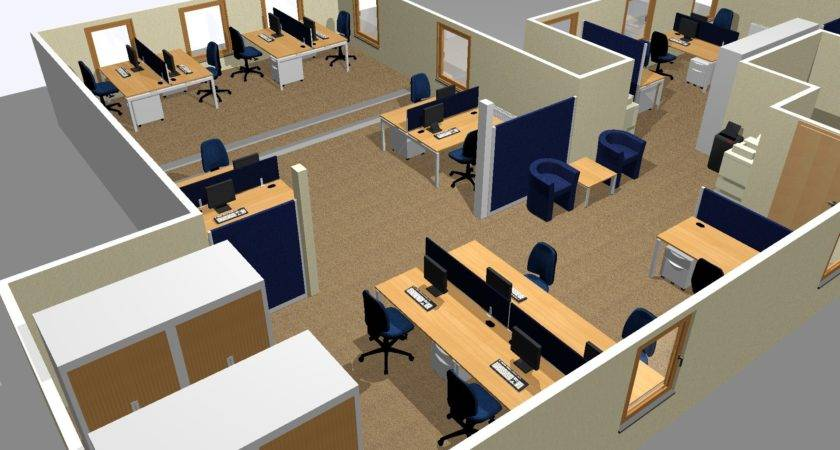 Office Planning Using Your Space Effectively