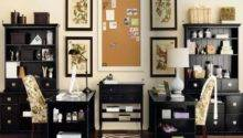 Office Workspace Decorating Ideas