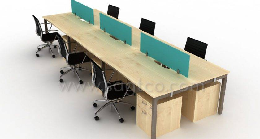 Office Workstations Offices Design Customized
