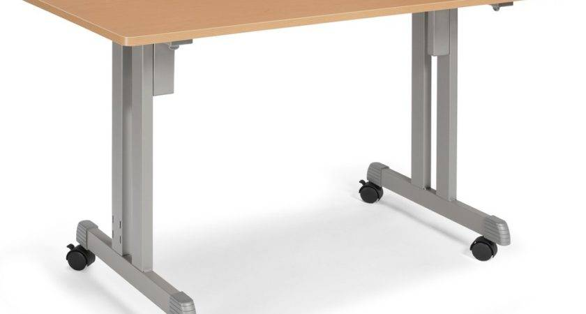 Ofm Multi Modular Table Maple Mpl