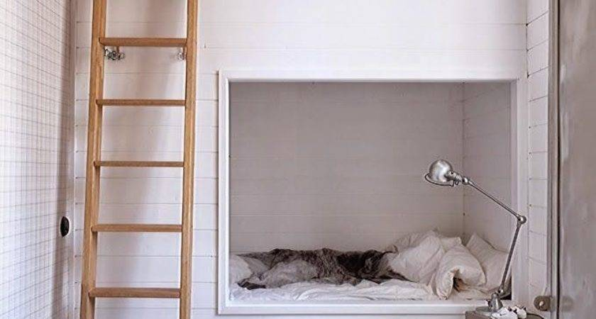 Ohm Perfect Children Bunk Bed Small Spaces