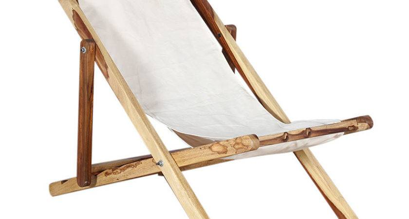 Olida Relaxing Foldable Chair Mudramark