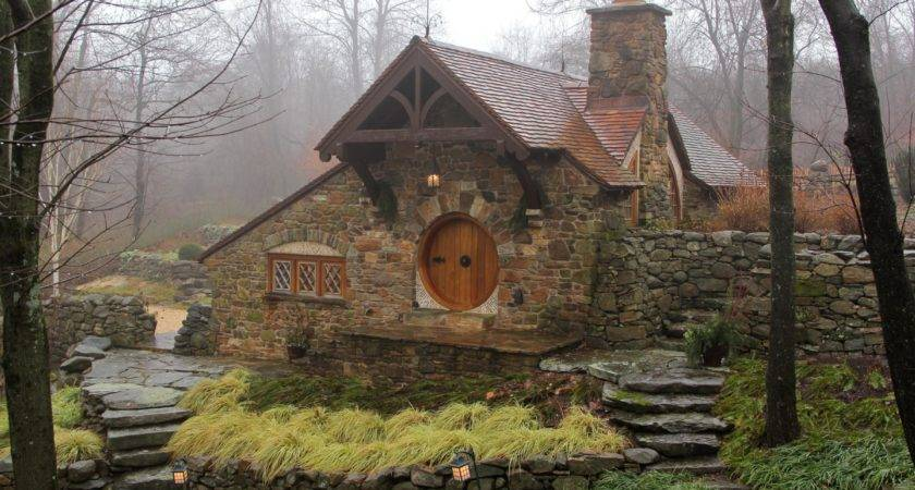 Orcs Allowed Hobbit House Brings Middle Earth