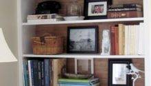 Organizing Arranging Bookshelves Kara Leigh Interiors