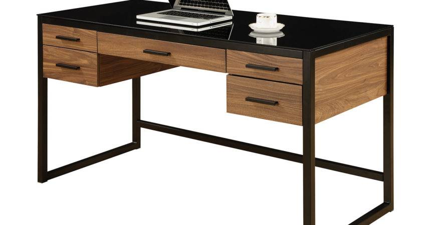 Osp Designs Eldridge Computer Desk Beyond Stores