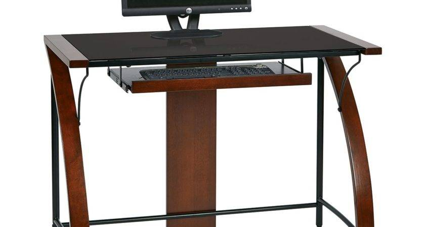 Osp Designs Emette Computer Desk Reviews Wayfair