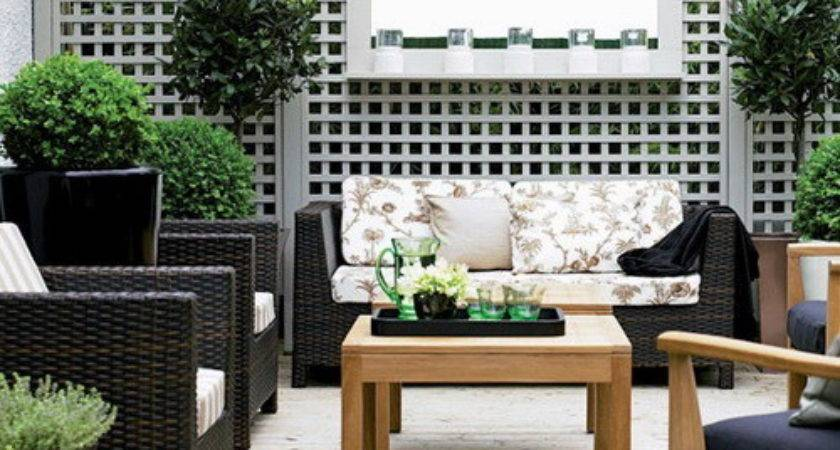 Outdoor Cor Ideas Guide Part Living Direct