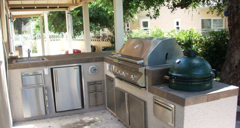 Outdoor Kitchen Layout Welcome Christmas
