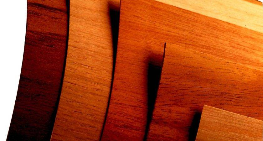 Outwater Introduces Its Real Wood Veneer Sheets
