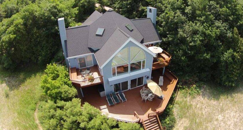 Owning Vacation Rental Home Northern Michigan