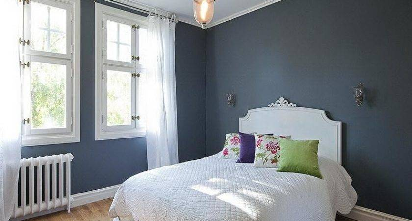 Paint Bedroom Interior Make Your Walls