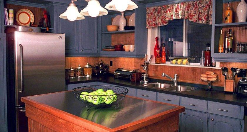 Paint Colors Kitchen Cabinets Options Tips
