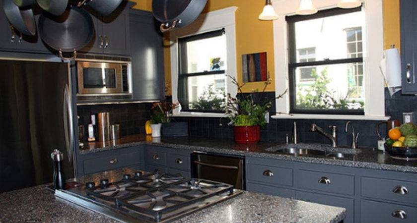 Paint Ideas Kitchen Cupboards Your Home