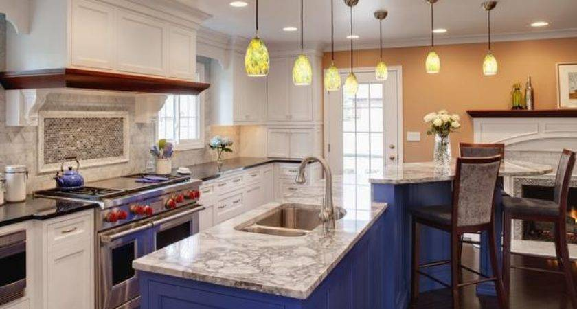 Painted Kitchen Cabinets Ideas Home Interior Design