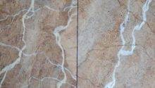Painting Faux Marble Handcrafted Life