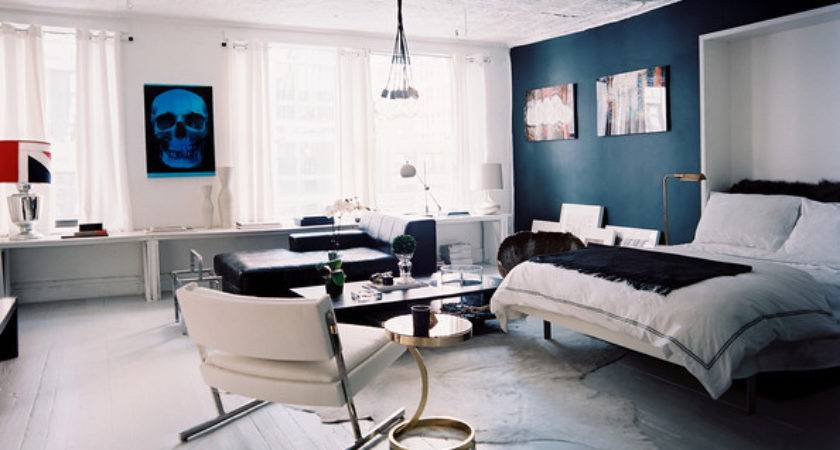 Painting One Wall Darker Photos Design Ideas Remodel