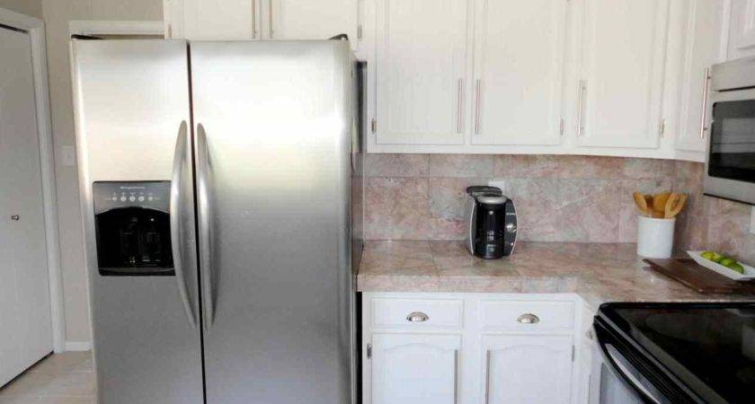 Painting Wood Cabinets White Without Sanding Deductour