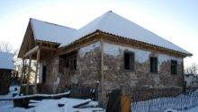 Panoramio Old House Reconstruction