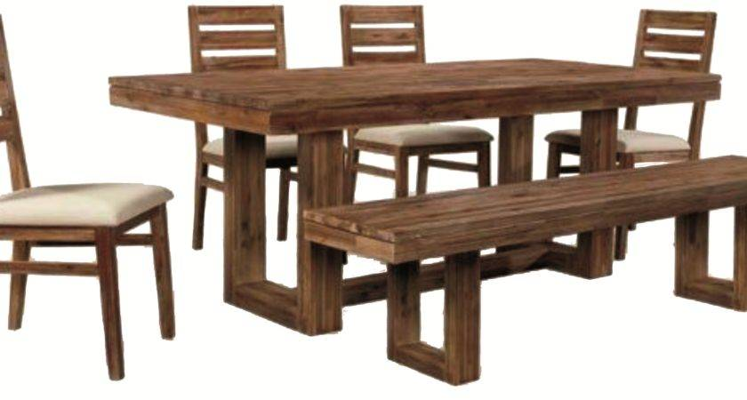 Parawood Furniture Buckland Dining Room Piece